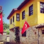 Bigalı Köyü Atatürk Evi