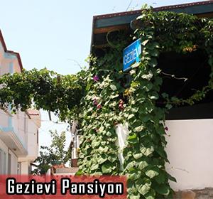Bozcaada Gezievi Pansiyon
