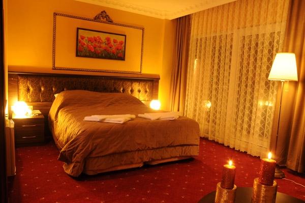 Eceabat Park Hotel