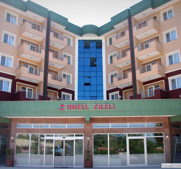 zileli hotel canakkale