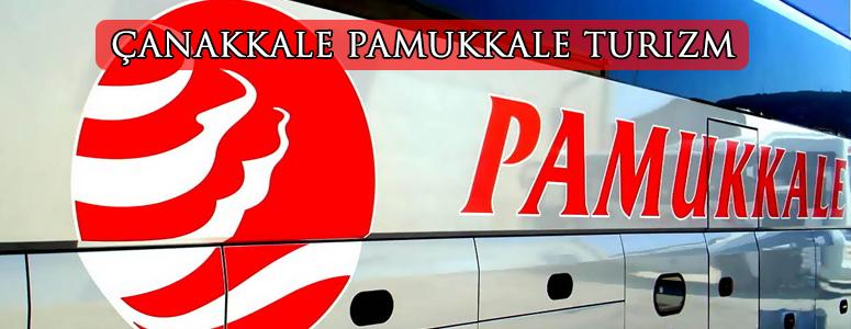 Pamukkale Turizm Çanakkale