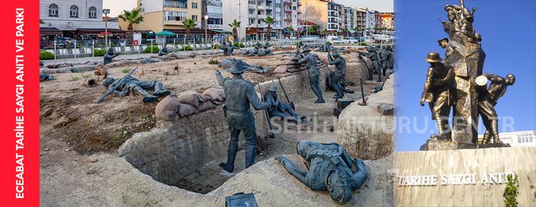 Tarihe Saygı Anıtı ve Parkı