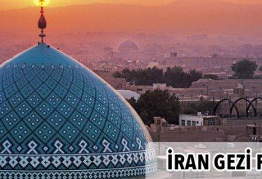 iran gezi rehberi